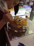 Bakery taart kunst