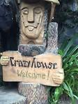 Grazy house entree