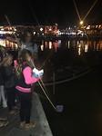Juna lichtje in rivier1