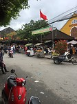 Hoi an central market 2