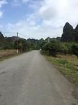 Cat ba road