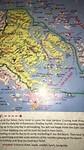 Cat ba map