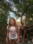 Monkey island klim