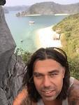 Monkey island climb