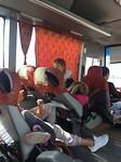 Bus catba