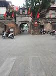 Oudste stadspoort hanoi
