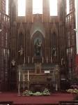 Cathedraal hanoi
