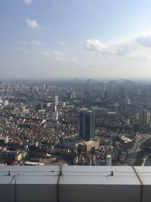 View lotte tower