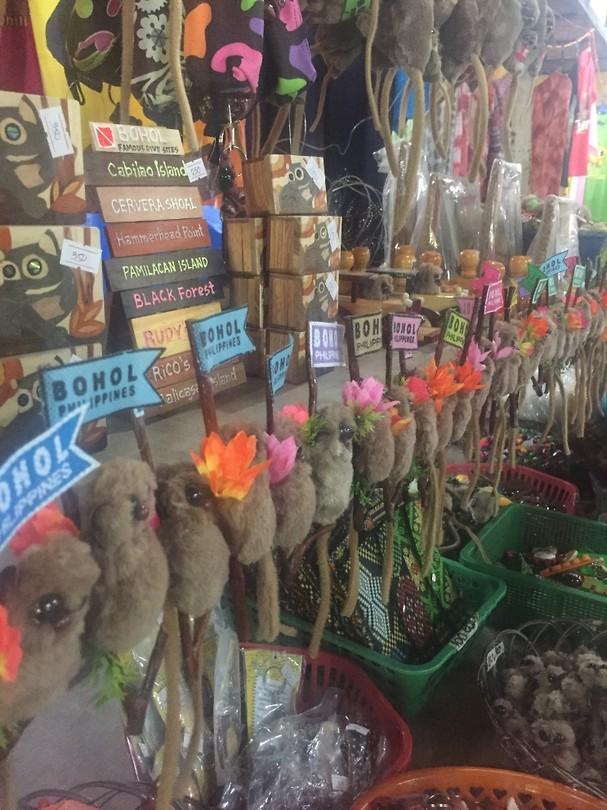 tarsier prullaria