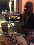 Frikandel speciaal Bali stye