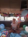 juna taihuttu birthday