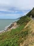 Route coast
