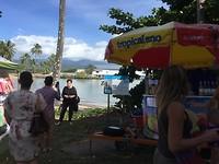 Market beach