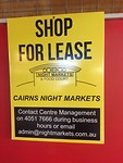 Night market lease ?