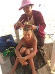 Brading bali beach