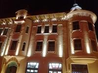 The Stern Palace