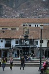 PBE_3816_Cusco_Inca Koning Plaza de Armas