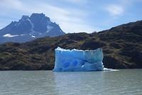 Eisberg voraus!!!