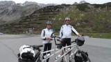 Arlbergpass 1793 m