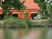 Wat Traphang Thong