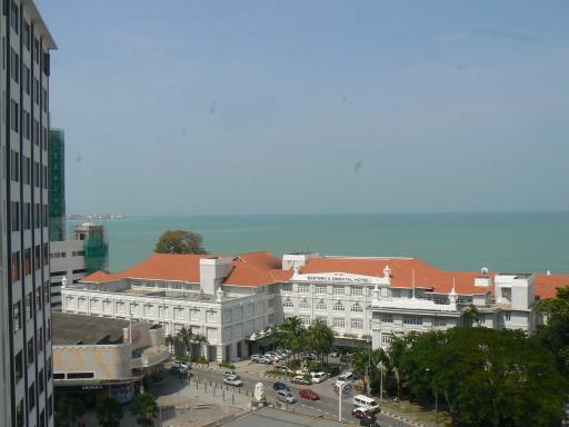 Mijn uitzicht op de baai foto ik ben in - Planter uitzicht op de baai ...