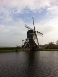 Achtkantse molen