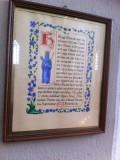 Gebed voor Wonderbare Moeder in Elshout