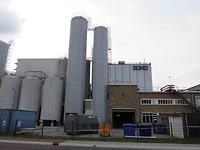 De DOMO fabriek
