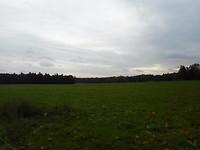Heel ander landschap dan de andere kant van Beekbergen