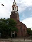 Toren vd Catharinakerk