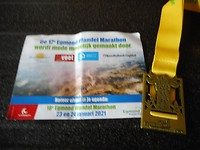 Mijn verdiende medaille