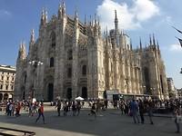 Milaan, Duomo