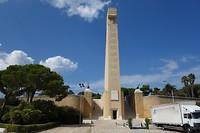 Brindisi monument militairen (2)