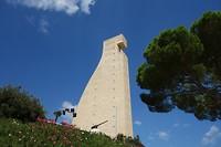 Brindisi monument militairen (3)