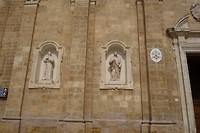 Brindisi - kerk Duomo (3)