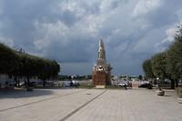 Brindisi - monument WO I