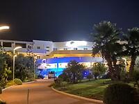 Vieste, hotel La Sciala