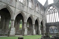 Tintern Abbey...