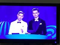 Eurovision Songfestival!