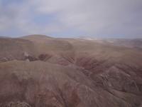 Onderweg naar Arequipa