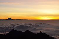 Nog meer zonsondergang