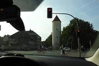 42. Toren in Münster