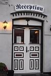 25. Prachtige deuren van Havneby Kro