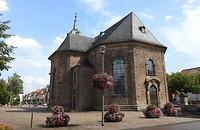 5. Evangelische kerk Bad Arolsen