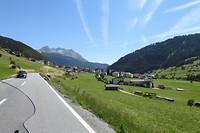 24. Typisch Oostenrijk (dorpje is Nauders)
