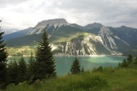 63. Lago di Resia - Reschensee