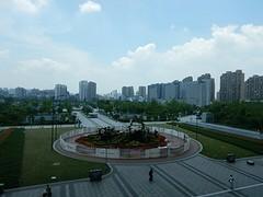 Hangzhou station