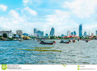rivier Menam