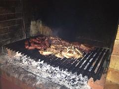 BBQ- Argentijnse steak enzo