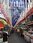 Foodmarket Surat Thani